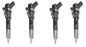 Injectoare Fiat / Opel / SAAB 1.9L CDTI 150 cp Bosch 0445110243 Bosch