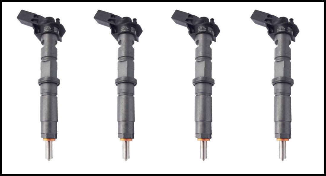 Service autorizat pentru reparatii injectoare, reparam orice model de injector Vw, Audi.