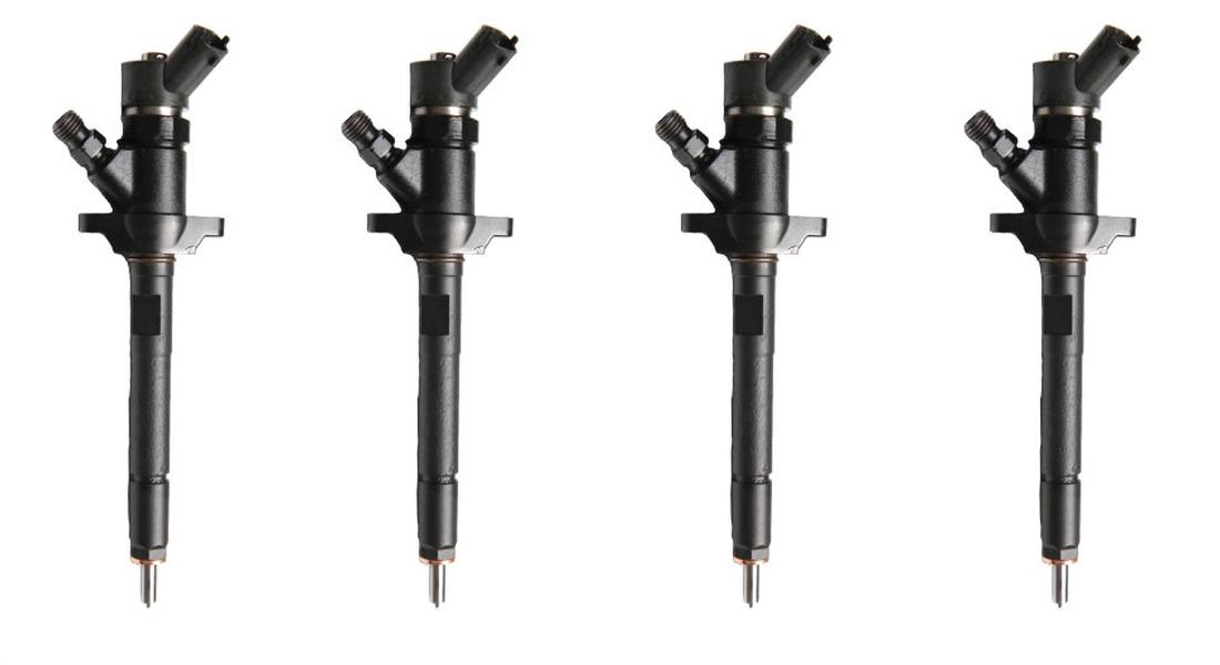Reparatii injectoare Mazda