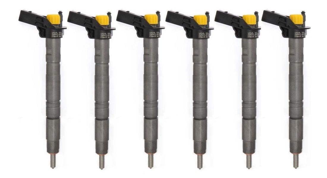 Reparatii injectoare Piezo Bosch Pret - 420 Ron + TVA / buc.