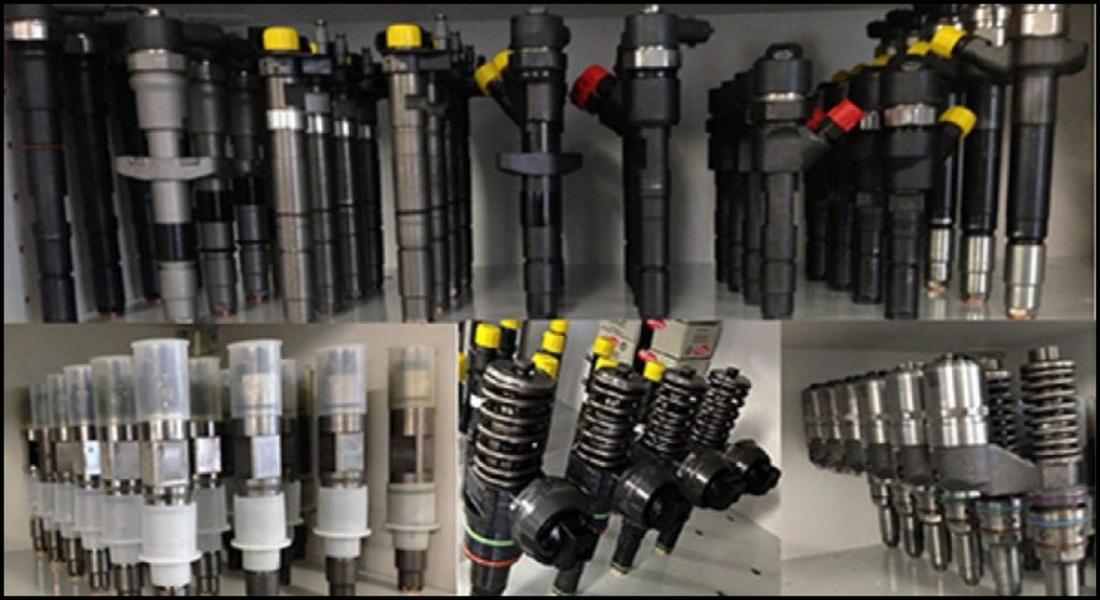Pret Reparare Injectoare / Pret Reparare Injector