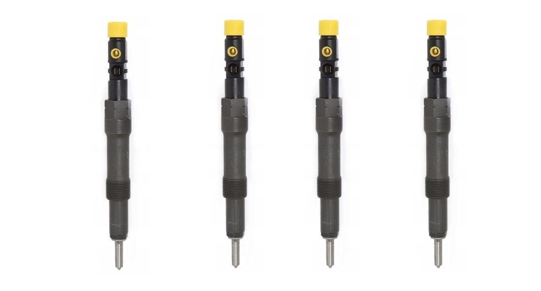 Injectoare Ford Mondeo MK3 2.0 TDCI