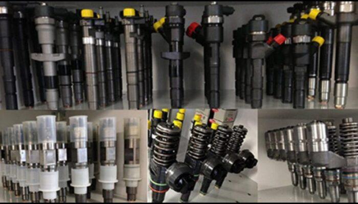 Injectoare Common Rail si Pompe Diuze (PD)