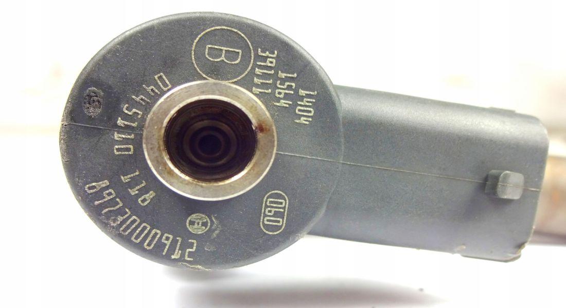 Reparatii Injectoare Opel Astra G 1.7 CDTI - 0445110118